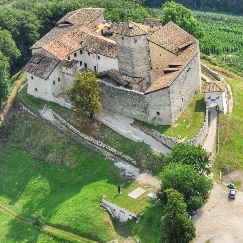 Castel Belasi-Val di Non