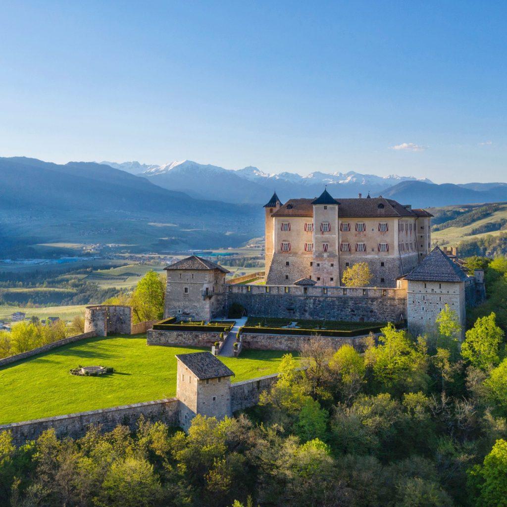 Castel Thun-Val di Non