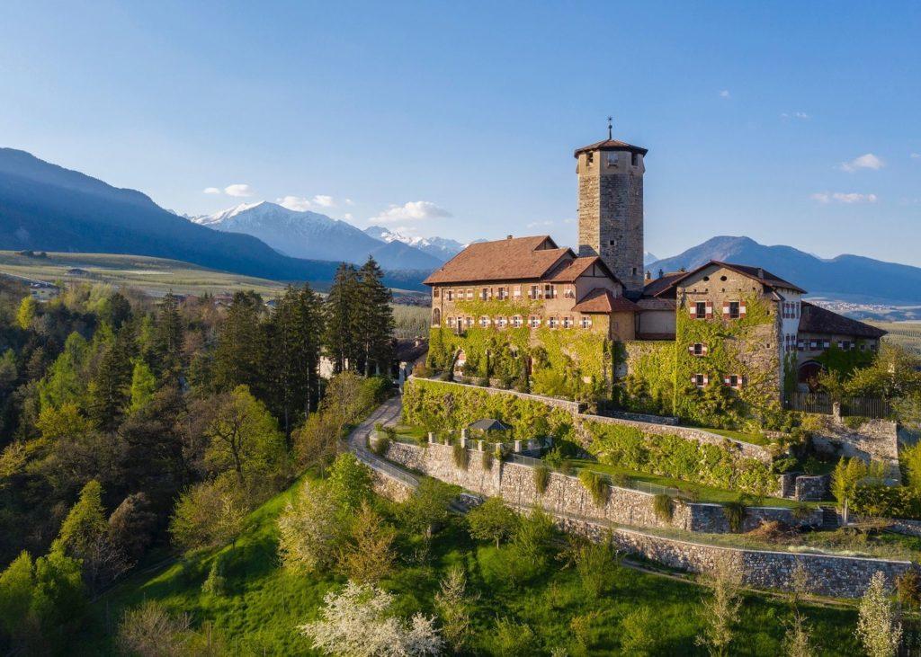 Castel Valer-Tassullo