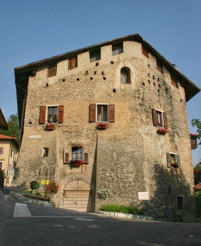 Palazzo Nero-Coredo