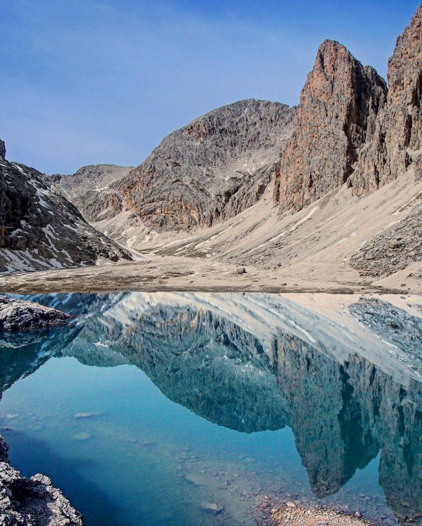 lago di antermoia-catinaccio