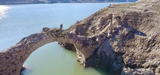 ponte della mula val di non