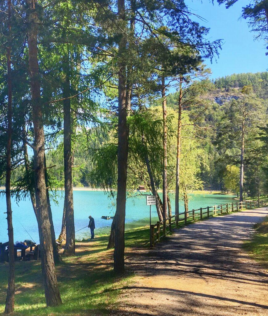due laghi di coredo